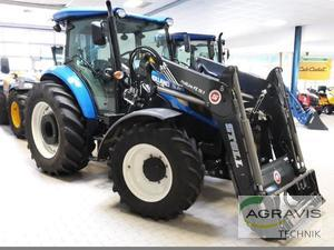 Traktor New Holland TD 5.95 Bild 0