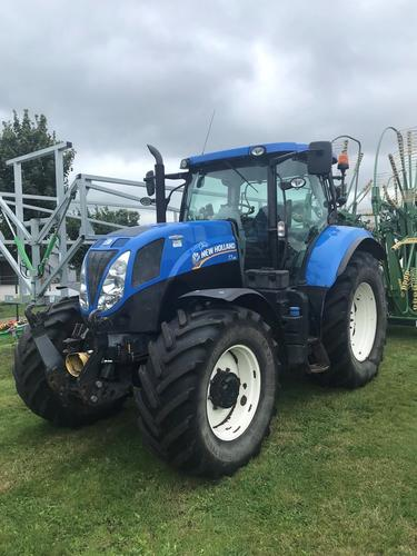 New Holland T 7.185 AUTO COMMAND