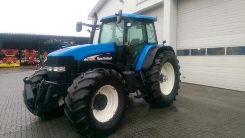 New Holland TM 175 ALLRAD