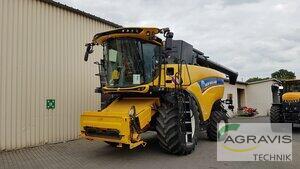 New Holland CX 8.90