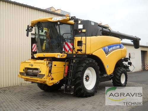 New Holland CR 8080 Year of Build 2012 Grimma