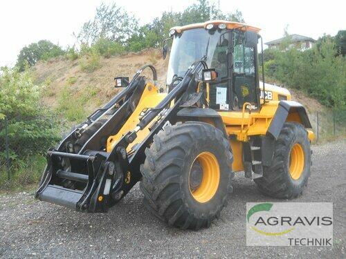JCB 426 Ht Anul fabricaţiei 2010 Grimma