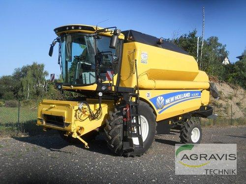 New Holland TC 5.90 Baujahr 2015 Grimma