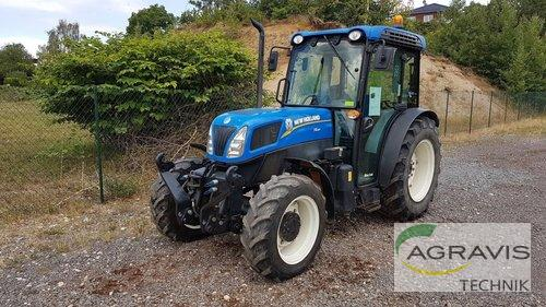 New Holland T 4.95 Baujahr 2014 Allrad