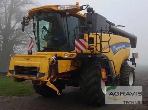 New Holland Cx 7090 Elevation Baujahr 2014 Grimma