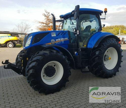 New Holland T 7.270 Auto Command Baujahr 2018 Allrad