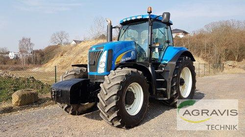 Traktor New Holland - T 8040
