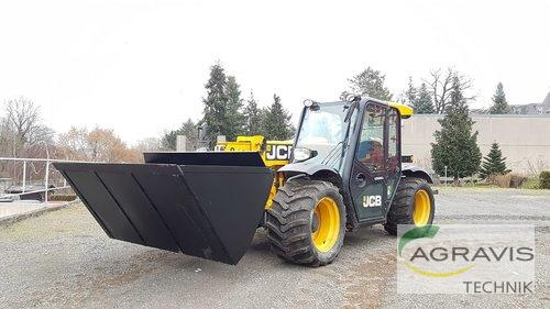 JCB 527-58 Year of Build 2015 Grimma