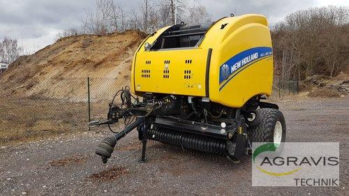 Ballenpresse New Holland - RB 180 C