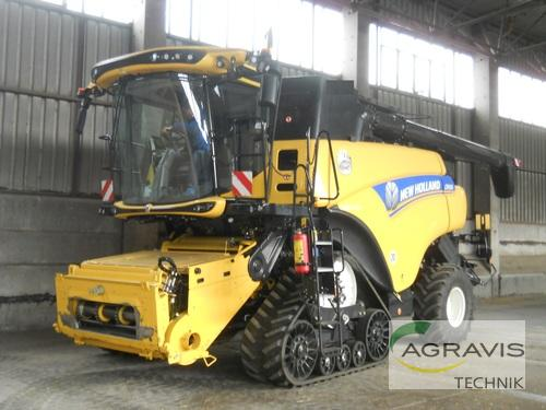 New Holland CR 9.80 Byggeår 2015 Grimma