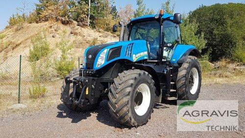New Holland T 8.390 ULTRA COMMAND