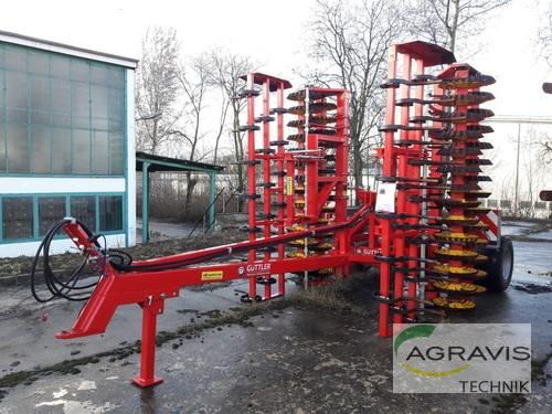 Güttler Duplex Dx 610-56 V Baujahr 2016 Grimma