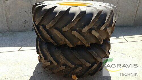 Michelin 620/75r26 Megaxbib Baujahr 2017 Grimma