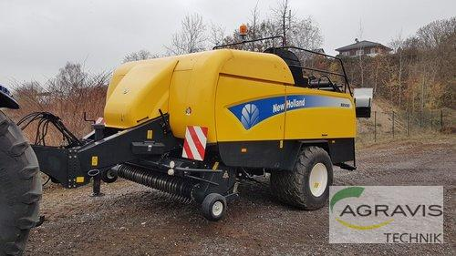 New Holland BB 9080 S
