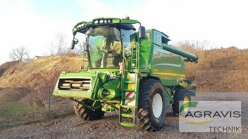 John Deere T 660 I