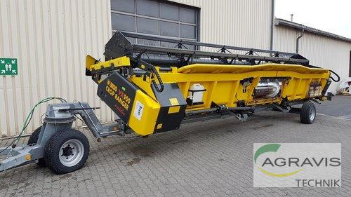 Biso Schrattenecker Crop Ranger Vx Highline 900 Year of Build 2014 Grimma