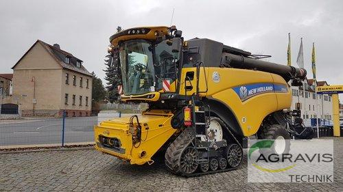 New Holland CR 9.90 RAUPE