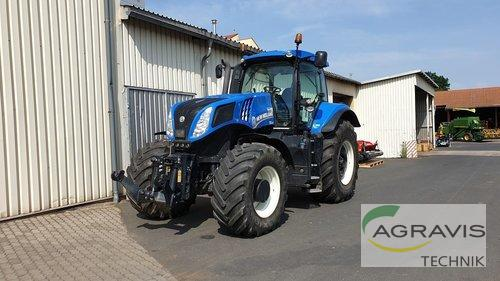 New Holland T 8.360 Baujahr 2011 Grimma