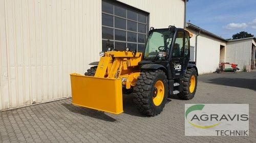 JCB 541-70 Agri Super Year of Build 2019 Grimma