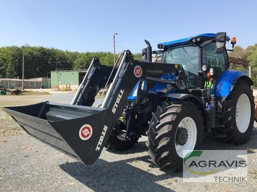 New Holland T 7.215 S POWER COMMAND