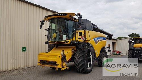 New Holland CX 8.90 Baujahr 2016 Grimma