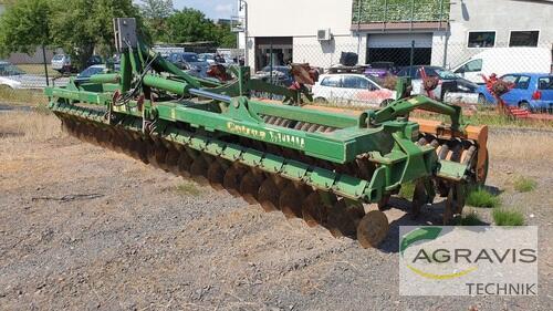 Amazone Catros 6000-2