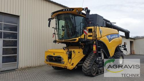 New Holland CR 9.80 Baujahr 2015 Grimma