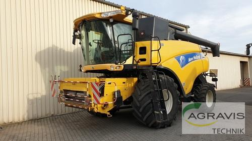 New Holland CR 980 Årsmodell 2006 Grimma