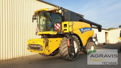 New Holland CR 9080 SCR Year of Build 2012 Grimma