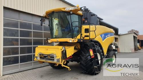 New Holland CX 8040 Year of Build 2010 Grimma