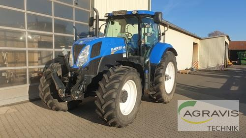 New Holland T 7.185 POWER COMMAND