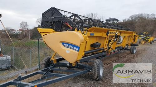Erntevorsatz New Holland - VARIFEED 10,67 M HD 35G