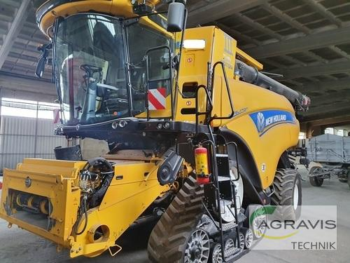 New Holland CR 9.90 Год выпуска 2019 Grimma