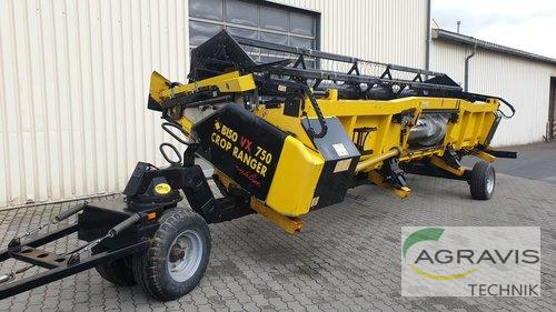 Biso Schrattenecker Crop Ranger Vx Highline 750 Year of Build 2006 Grimma