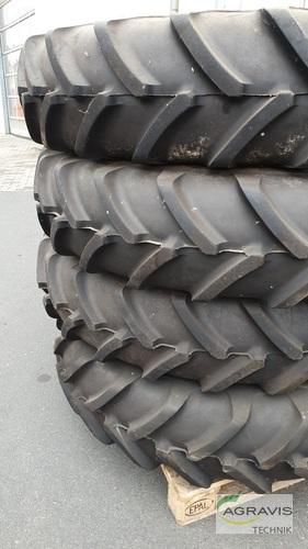Michelin 12.4 R 38 Year of Build 2013 Grimma