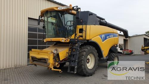 New Holland CX 8090