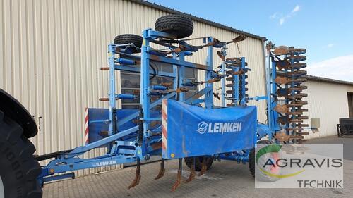 Lemken Karat 9/700 Ka Año de fabricación 2013 Grimma