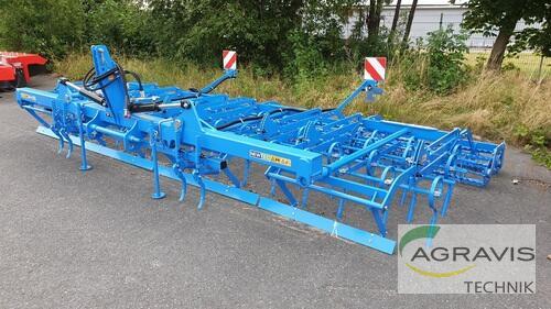 Kultivator/Grubber Lemken - KORUND 8/600 K