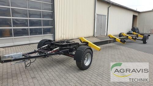Biso Schrattenecker Profi Schneidwerkswagen Year of Build 2014 Grimma