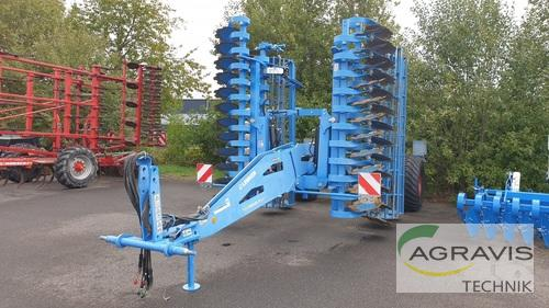 Lemken Heliodor 9/600 Ka Year of Build 2018 Grimma