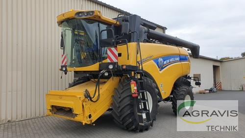 New Holland CX 5090 Year of Build 2016 Grimma
