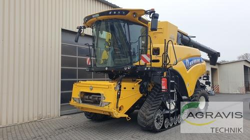 New Holland CR 8.80 Year of Build 2018 Grimma