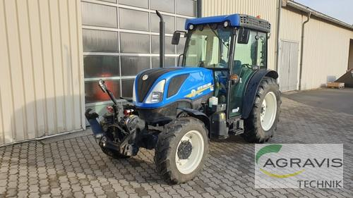 Tractor New Holland - T 4.100 F CAB