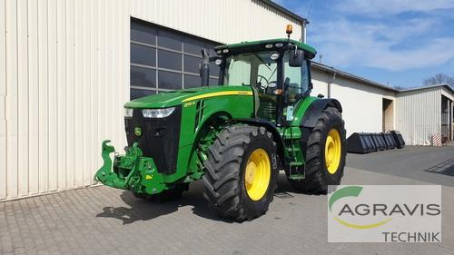 Traktor John Deere - 8310 R AUTOPOWR