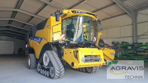 New Holland CR 9.90 Year of Build 2019 Grimma