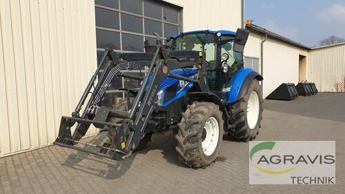 Traktor New Holland - T 5.85 DUAL COMMAND