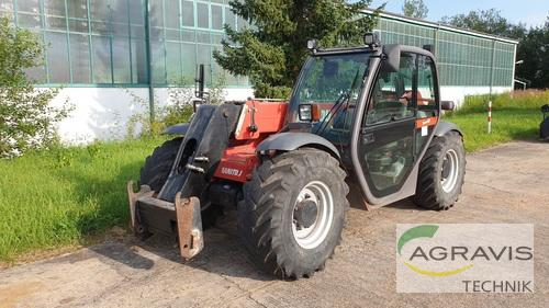 Manitou Mvt 628 Year of Build 2008 4WD