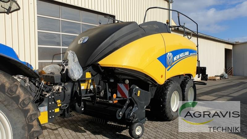 New Holland BB 890 RC