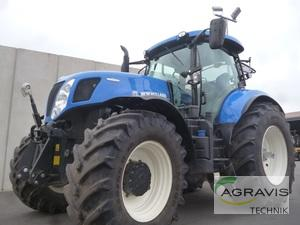 Traktor New Holland T 7.250 AUTO COMMAND Bild 0
