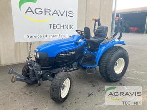 New Holland TC 27 D ALLRAD